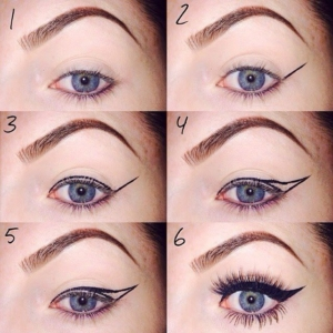 perfect winged eyeliner2