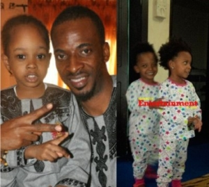 9ice and his twins