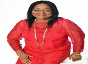 Dr Patience Nohuoma Alile, wife of Apostle Hayford Ikponmwosa Alile 4