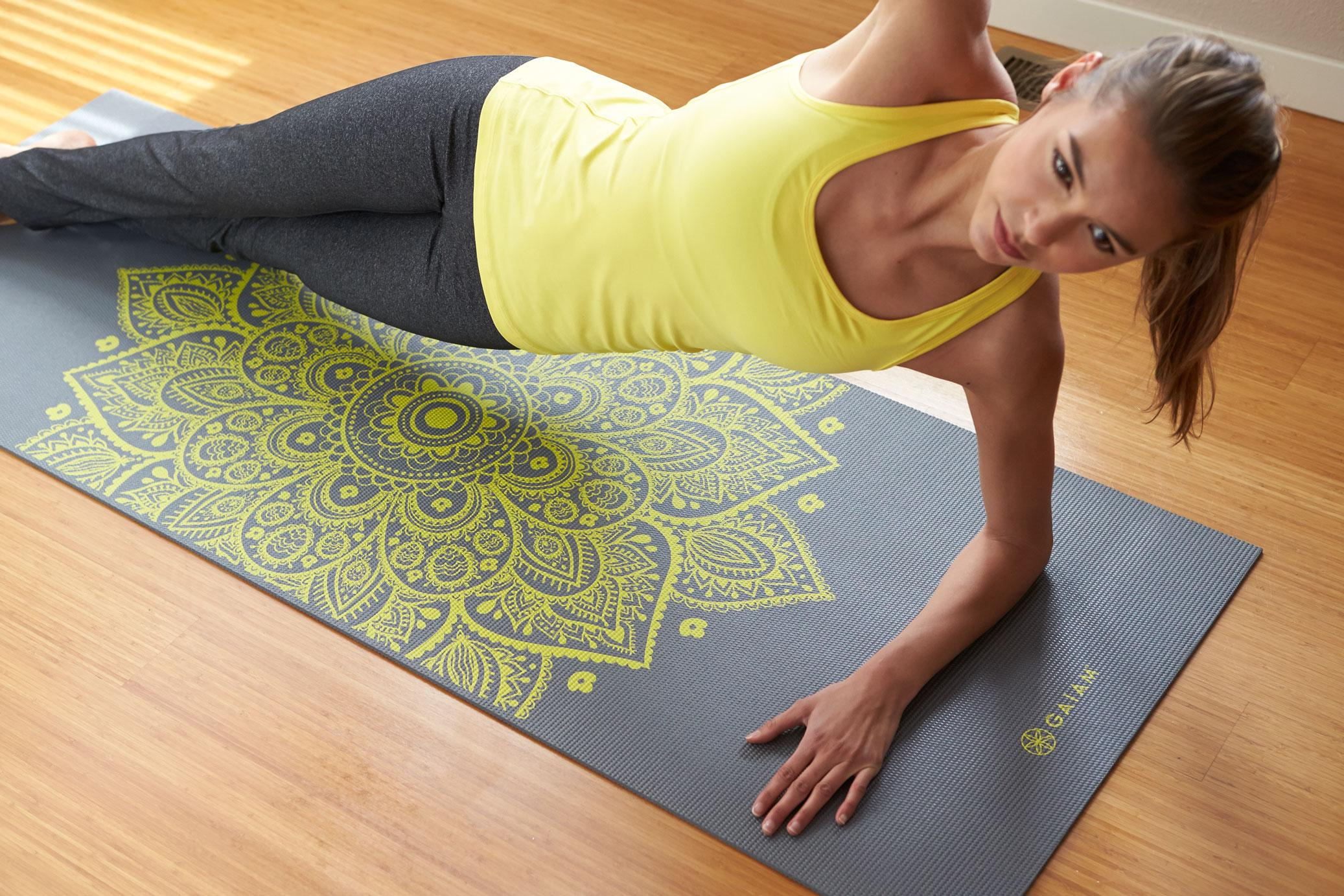 yoga-workout-mat