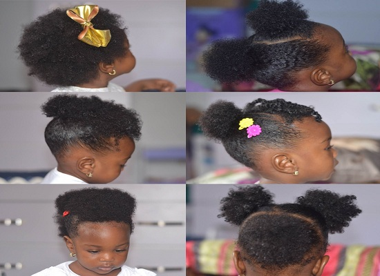 Healthy Hair Essentials for your bundle of joy