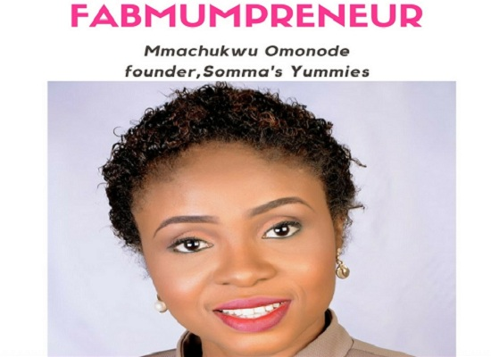 Somma's Yummies Founder