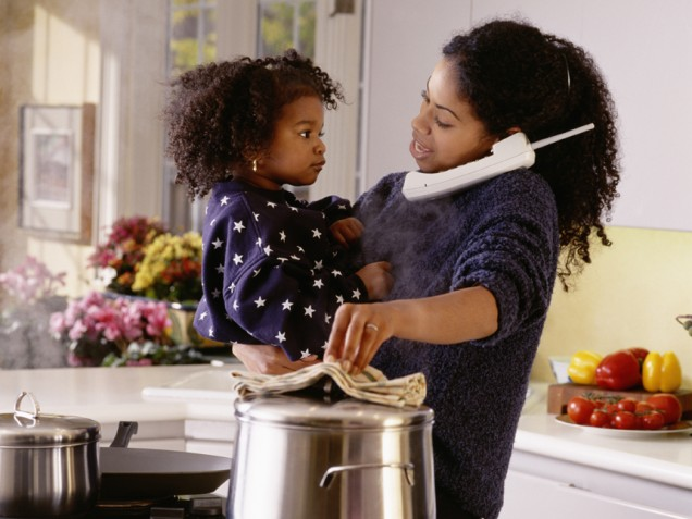 Busy Mom Hacks for Fast Healthy Children's Meals