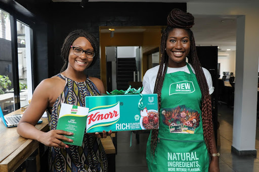 GenerationEquality Knorr leads 2020 IWD, delivers boxes of surprise to women of impact