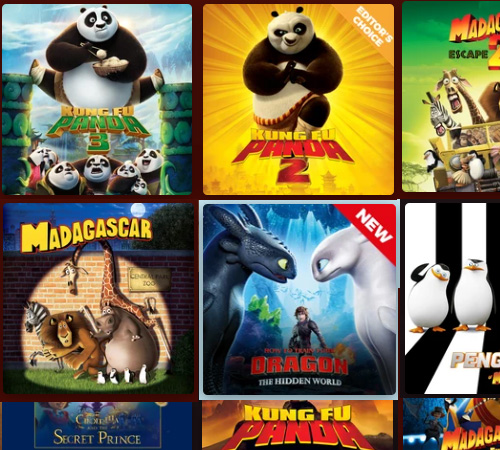 classic animated movies to watch with your kids