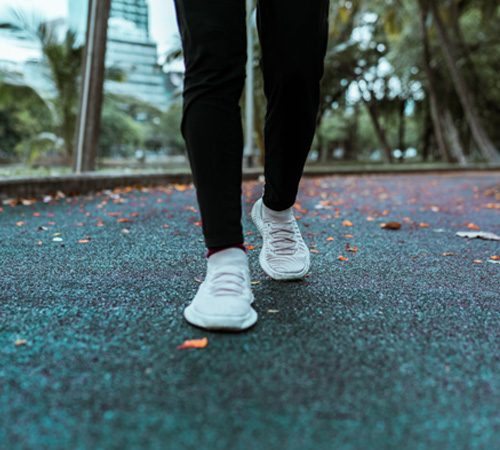Walking can induce labour