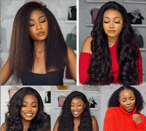 5 Types of Wigs Every Mum Should Have