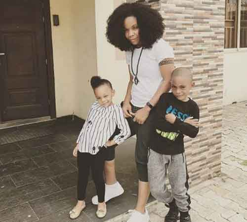 How To Spot, Nurture Your Child's Talent - Kaffy, Dancer