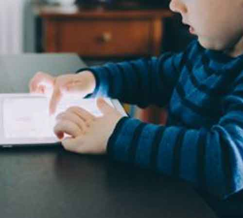 online safety and kids internet usage