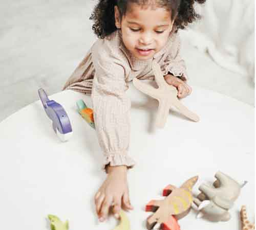 How To Teach Your Children With Everyday Items At Home