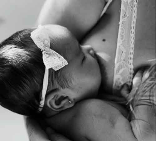 Tips On How To Increase Breast Milk Supply