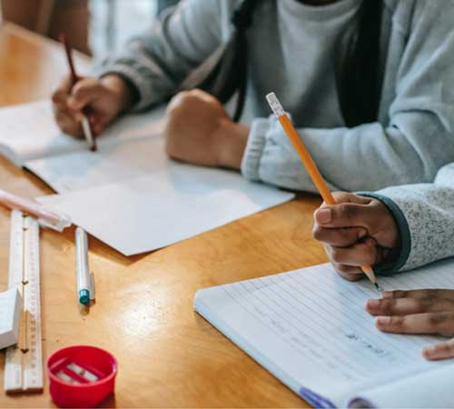 5 Ways To Create An Exam Study Guide For Your Child