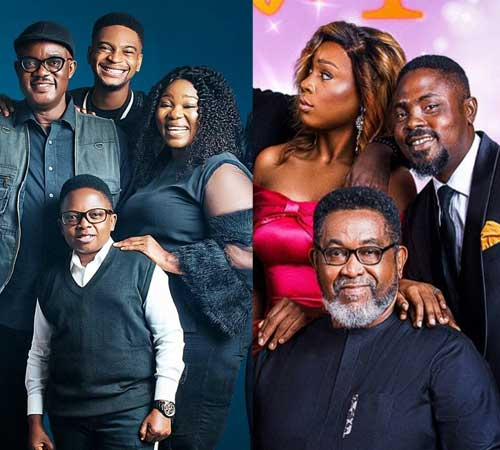 Nigerian TV dads who have our hearts