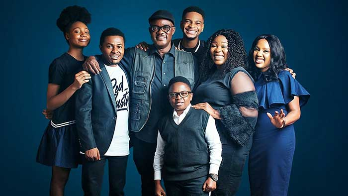the johnsons on showmax