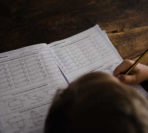 Growing up, I too hated math. For me, it was the fact that the teachers I had then made it seem like an impossible subject to comprehend, like it was only to be properly understood by those born with a natural math brain. Ranging from discouraging teachers to difficulty in cramming formulas, here are five things you can do if you have a child who hates math. 1. Build Their Confidence in Math Have a dialogue. Find out why he/she hates math. Something may have happened that you may not know about; a teacher they dislike or a bunch of formulas that they can't quite get into their heads. Talk to them about their anxiety surrounding math, and go through these worries one by one to see what you can do to help. For instance, one of your child's math problems might be that they feel if they get an answer wrong, their teacher will think they are daft. Tell your child that students get questions wrong all the time and there's nothing wrong with that. The teacher will not think them stupid, but will only correct and point them in the right direction. Acknowledge and remind them that everybody learns at their own pace. Hence, when tutoring them, do not move on to the next lesson until they have successfully grasped the first. Granted, the teachers may not be able to do this so that the class as a whole doesn't have to move at a slower pace, but you sure can. It is what you have to do if you want to move your child from hating math to liking the subject. And remember that kids develop math skills at different ages, and some kids may be more language-oriented than math-oriented. Let them know that it's ok to have other strengths, and together, find a learning method that works best for them. 2. Hire a tutor. One way to help a child get over their dislike for math is to give them some additional training in the subject. Your child might be struggling to grasp the concepts in the classroom, but with a bit of outside help, he/she might be able to perform well. So, sign them up for s