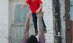 5 Ways To Strengthen Father-Son Relationships