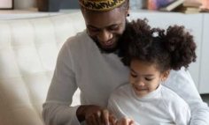How Dads Can Be More Involved In Child's Academics This Term