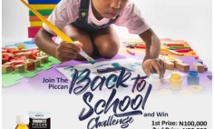 piccan back to school challenge