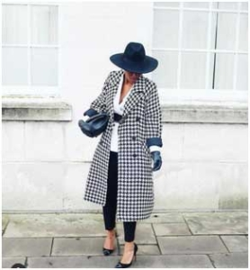 personal style for mums